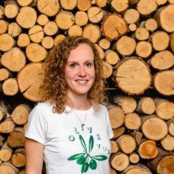 Flow+ coach Suzan van der Loo